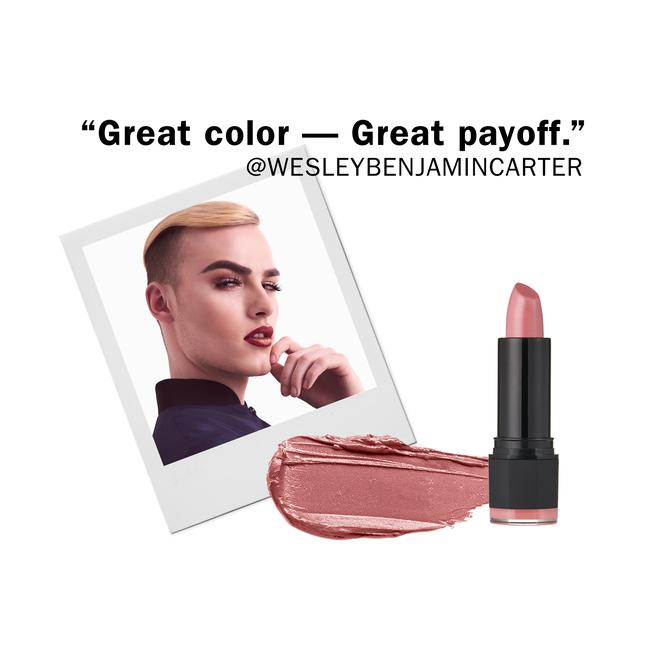 Full Body Lipstick Toss & Turn