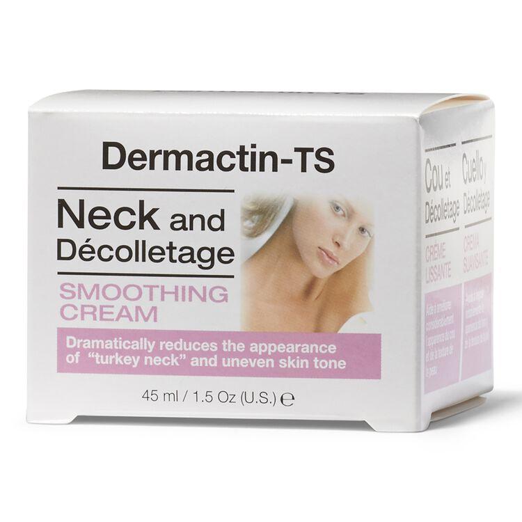 Neck & Decolletage Smoothing Cream