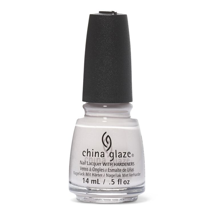 Let's Chalk About It Nail Lacquer