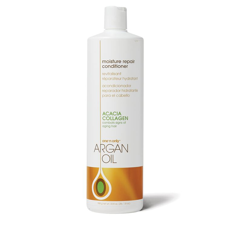 Argan Oil Moisture Repair Conditioner 33.8 oz