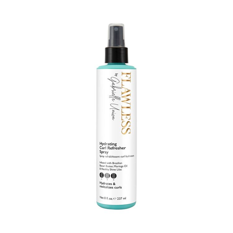 Hydrating Curl Refresher Spray