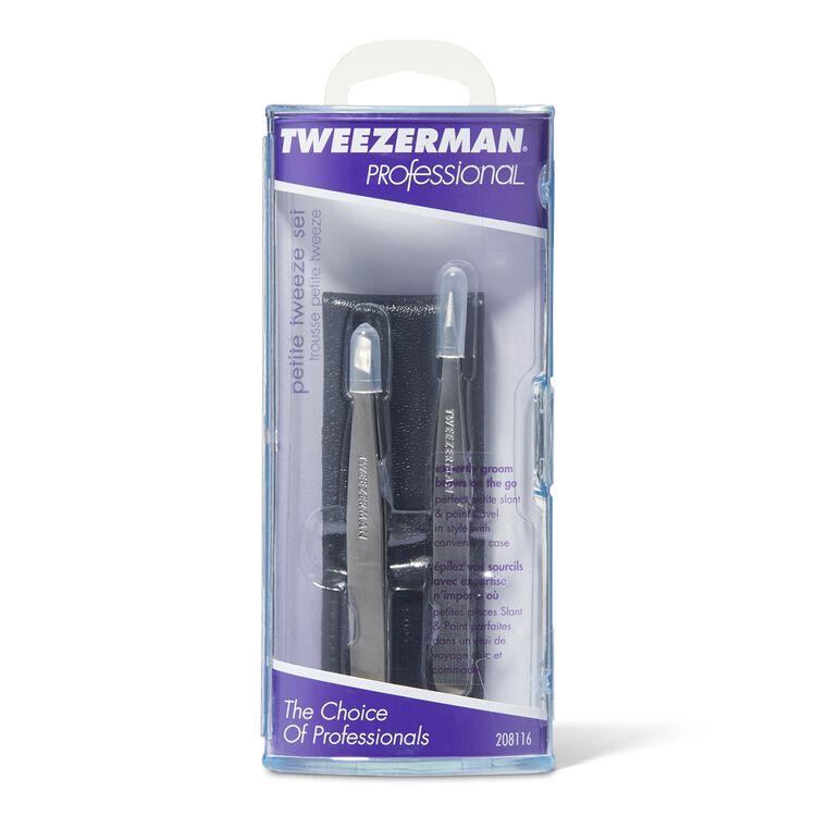 Petite Tweeze Set