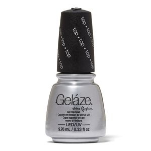 Gelaze Top Coat