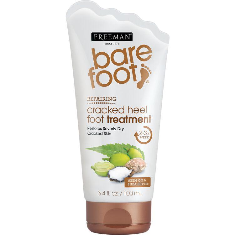 Neem Oil & Shea Butter Cracked Heel Foot Treatment