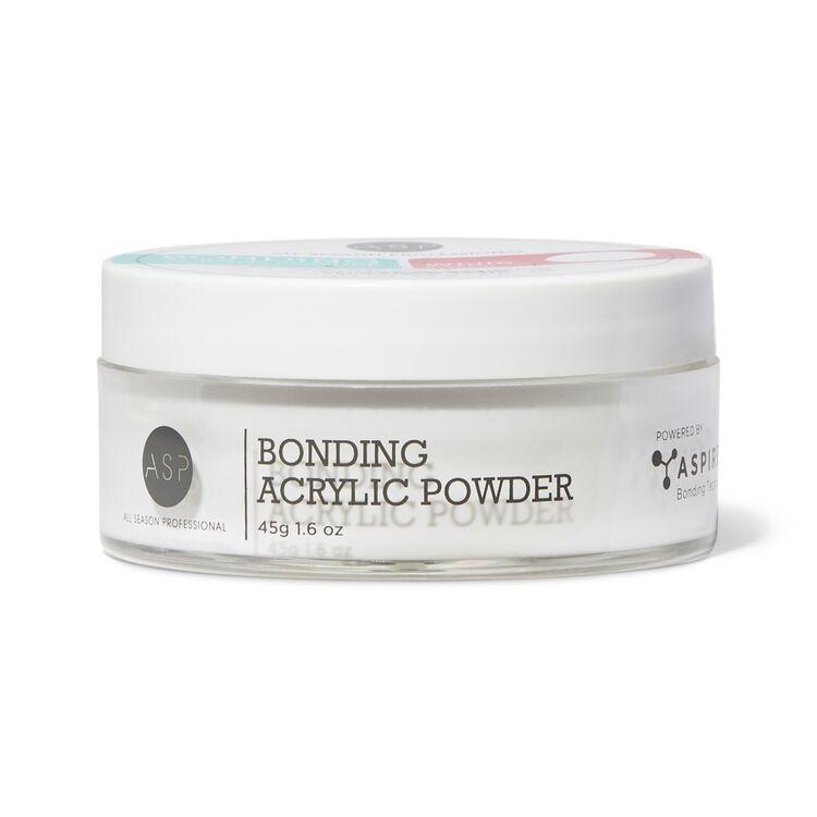 White Bonding Acrylic Powder 1.6oz.