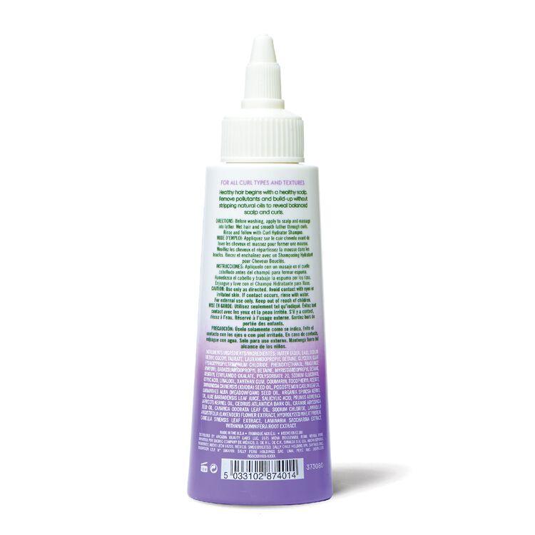 Scalp & Curl Clarifier Pre-Shampoo Treatment