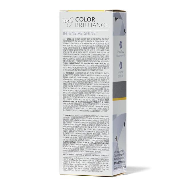 8A Light Ash Blonde Permanent Liquid Hair Color
