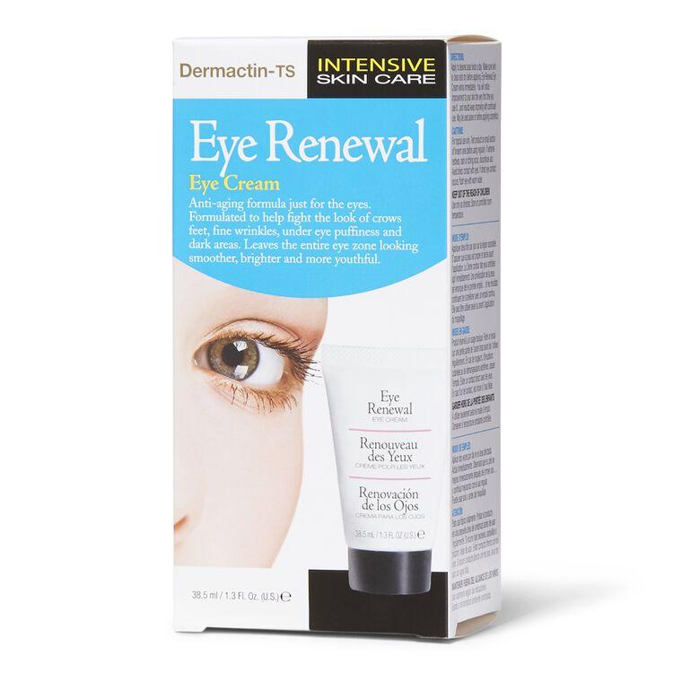 Anti-Wrinkle Eye Cream