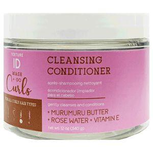 Curls Cleansing Conditioner