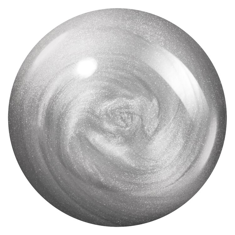 Infinite Shine Silver On Ice
