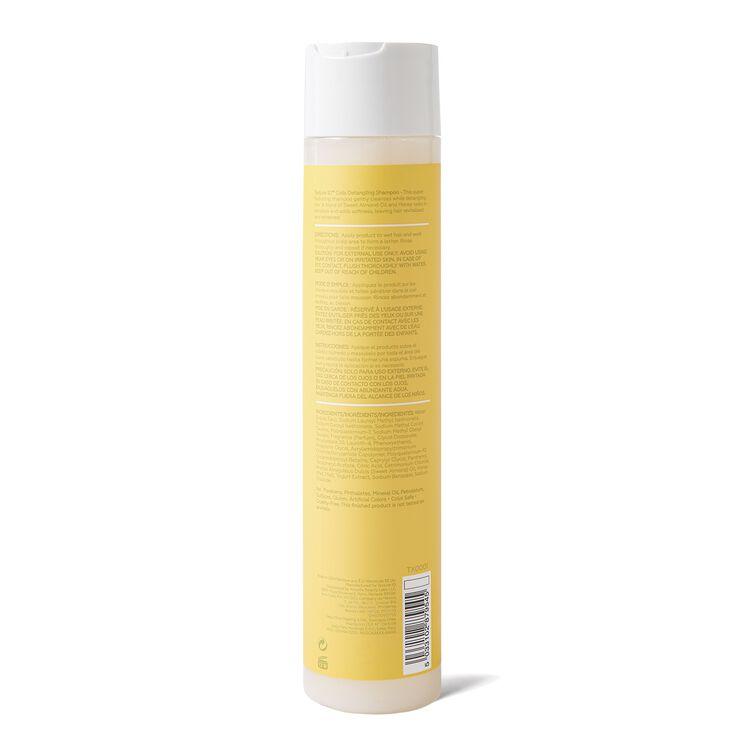 Coils Detangling Shampoo