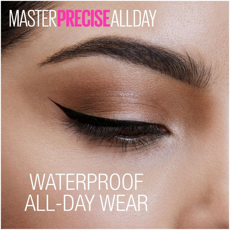 Eyestudio Master Precise Liquid Eyeliner