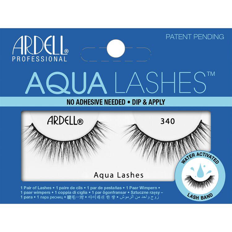 Aqua Lash #340