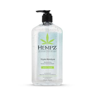 Triple Moisture Hand Sanitizer 21 oz.