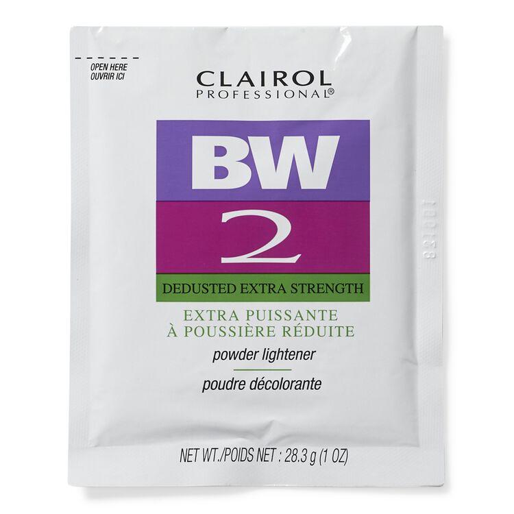 BW2 Powder Lightener Packette