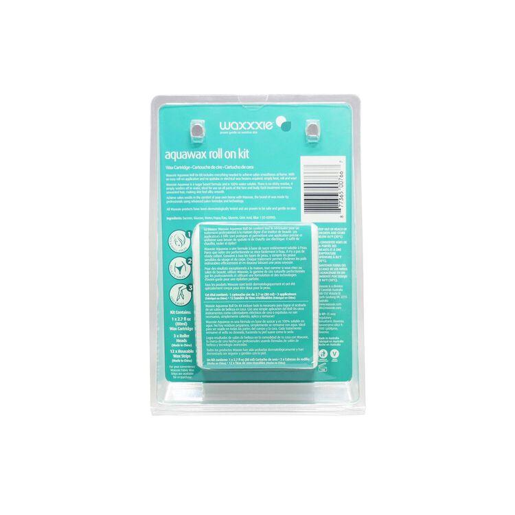 Aquawax Roll On Kit