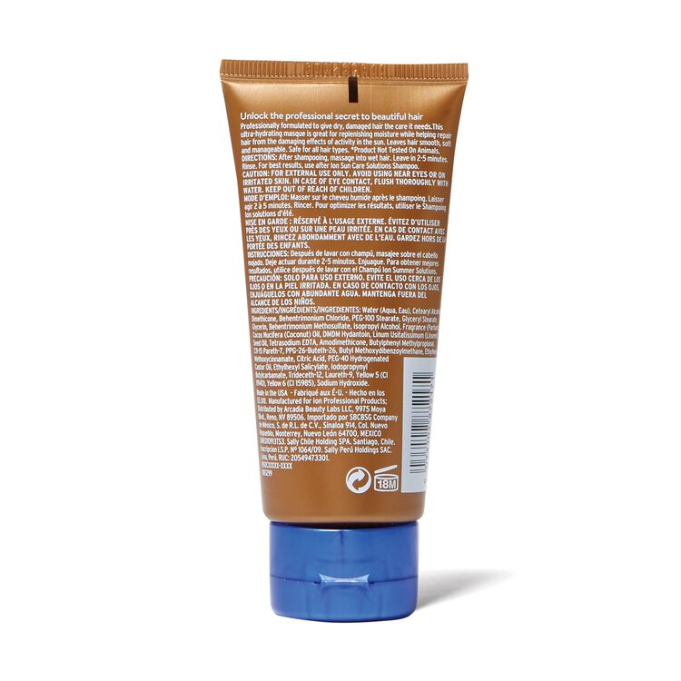 Sun Care Travel Size Deep Treatment