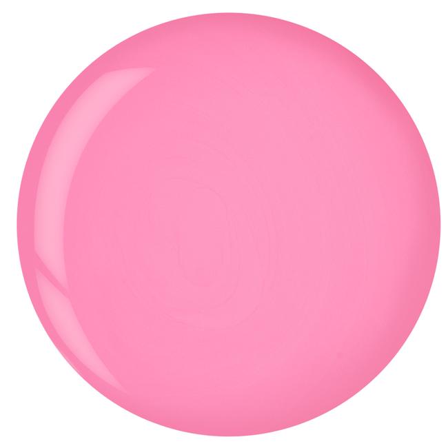 Pink-A-Boo Gel Polish