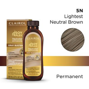 Clairol Pro Liquicolor 85N Lightest Neutral Brown
