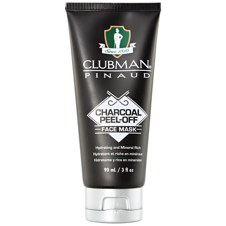 Pinaud Charcoal Peel Off Face Mask