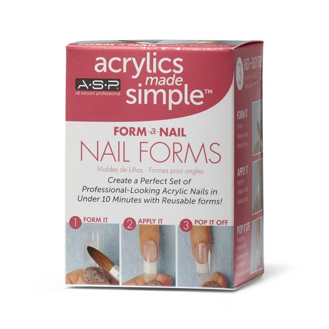 Form-A-Nail