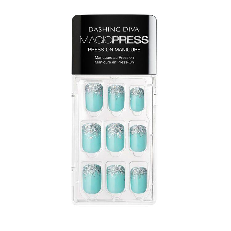 Midas Touch Press On Nail Kit