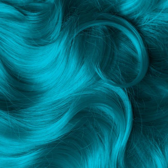 Manic Panic Semi-Permanent Color Cream Atomic Turquoise
