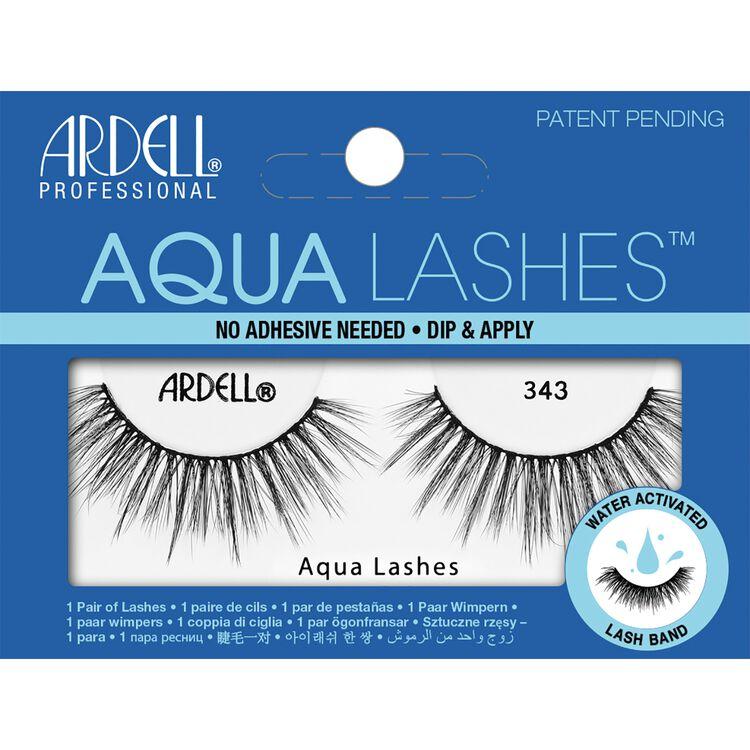 Aqua Lash #343