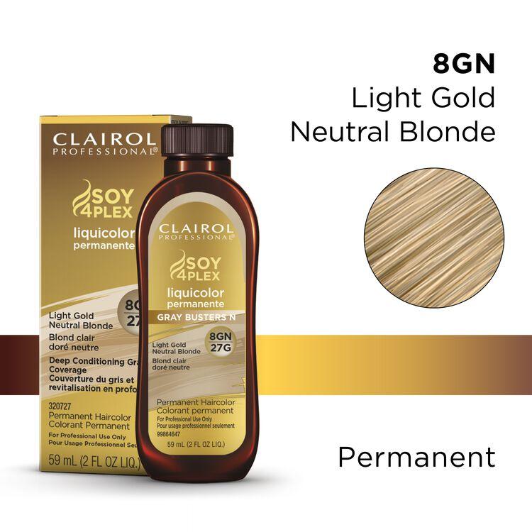 Clairol Pro Liquicolor 27G Spring Honey