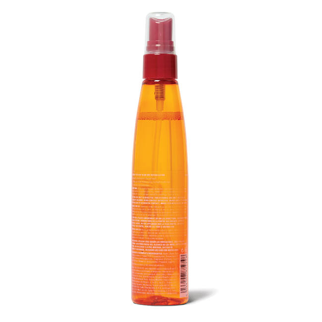 Turn Up The Heat Blow Dry Repair Lotion