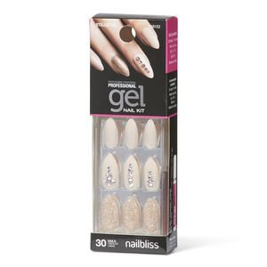 Party of One Gel Nail Kit