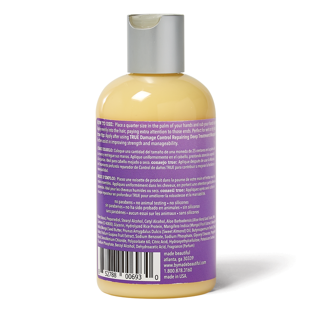 Damage Control Leave-In Conditioner