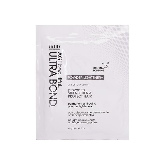 Ultra Bond Powder Lightener Packette 1 oz.