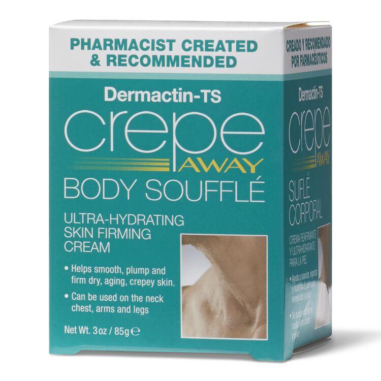 Crepe Away Body Souffle