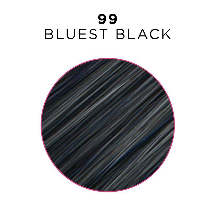 Clairol Jazzing Temporary Hair Color Bluest Black