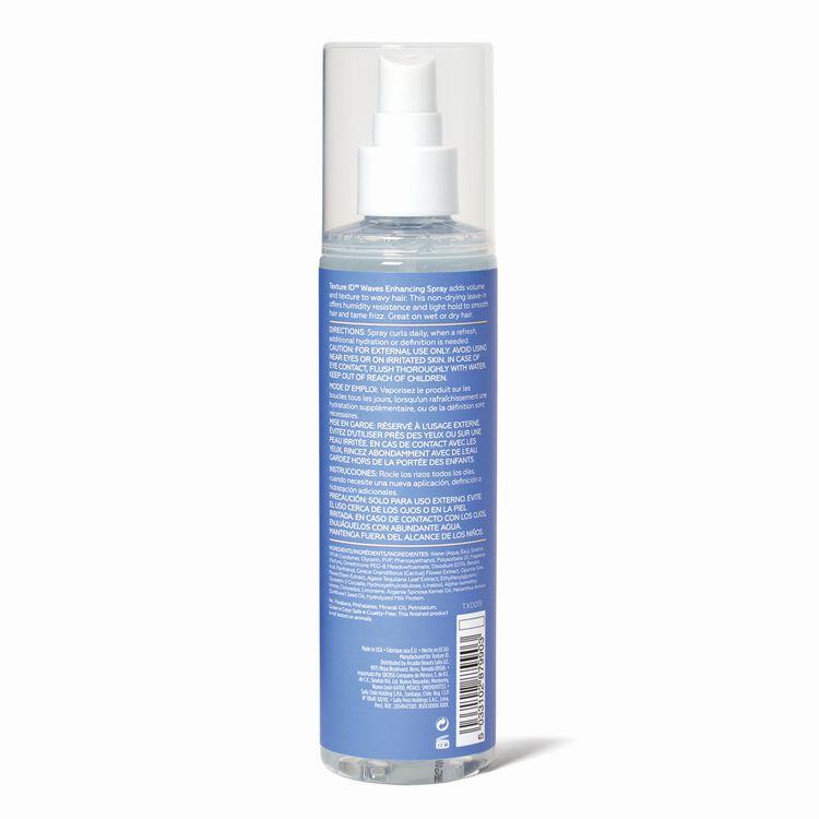 Wave Enhancing Spray