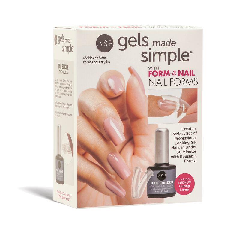 Asp Gels Made Simple Kit