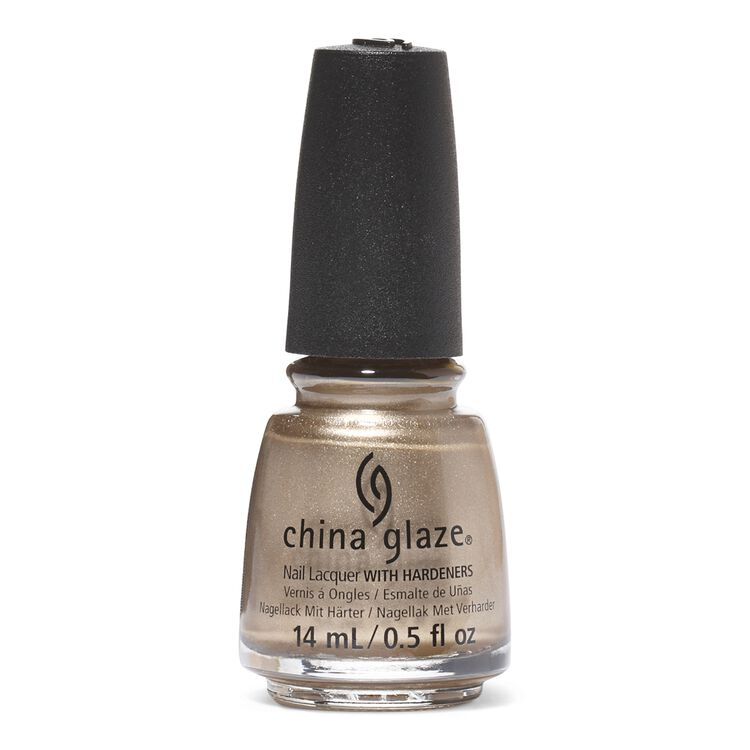High Standards Nail Lacquer