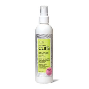 Curls For Days Finishing Spray