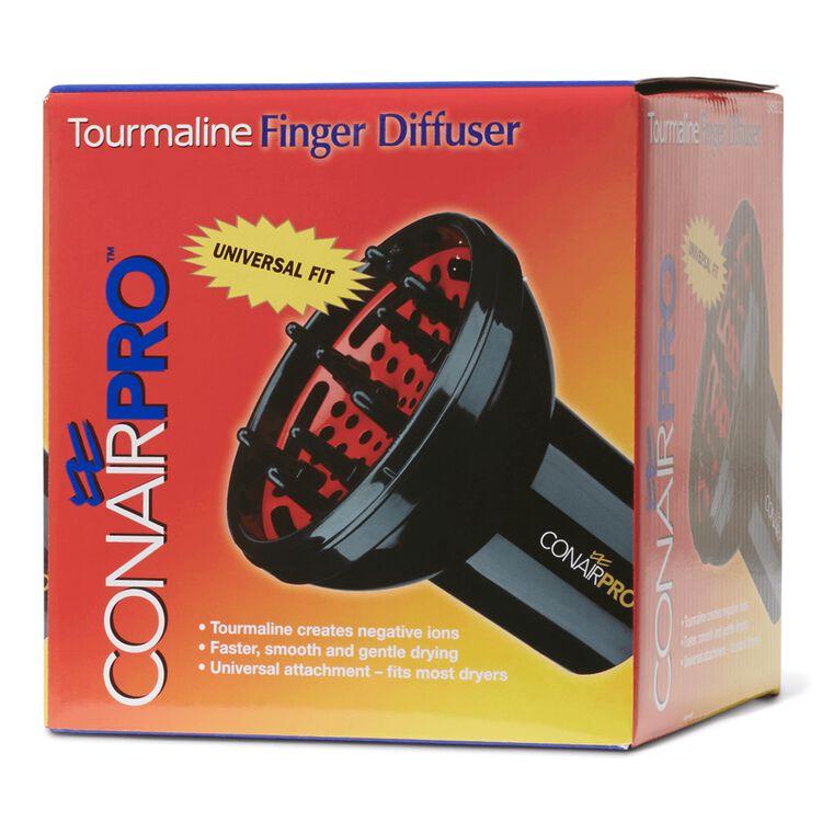 Tourmaline Finger Diffuser