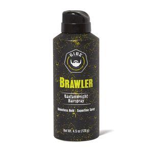 Brawler Bantamweight Hairspray