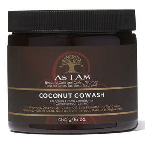 Coconut CoWash 16oz