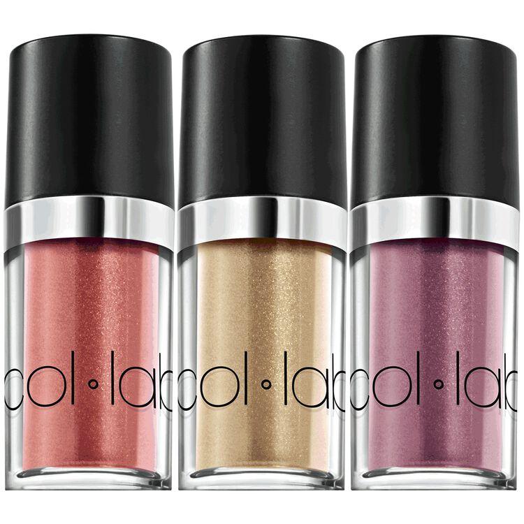 Glitter & Go Lip Pigment