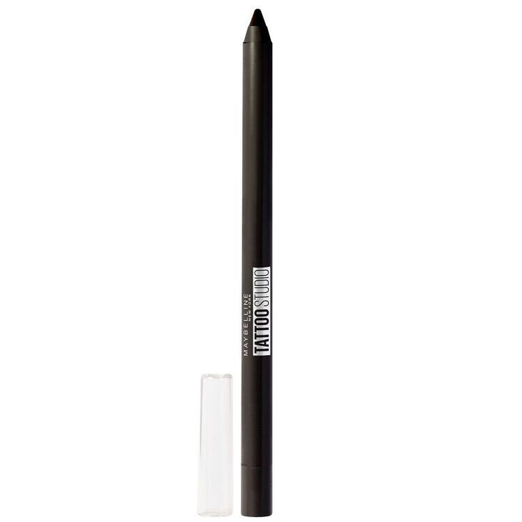Tattoo Studio Waterproof Gel Eyeliner