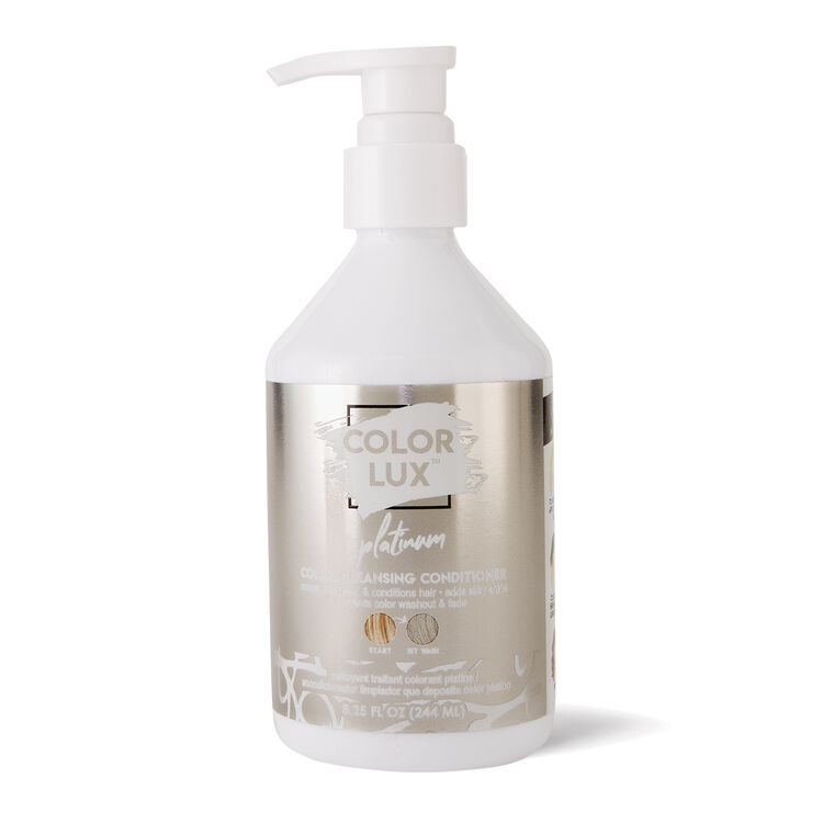 Color Cleansing Conditioner Platinum