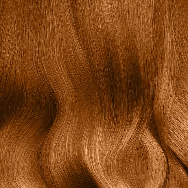 7RC Medium Copper Blonde Permanent Creme Hair Color