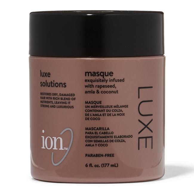 Luxe Masque