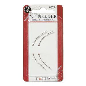 """""""C"""" Weaving Needle"""