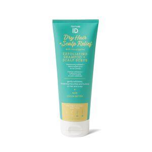 Exfoliating Shampoo + Scalp Scrub