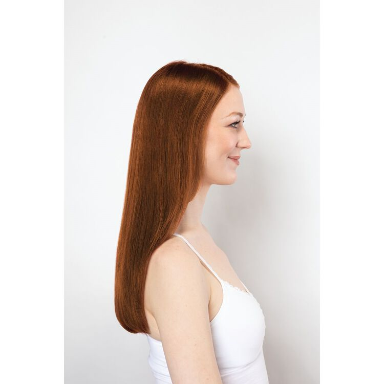 6RC Light Red Copper Permanent Liqui-Creme Hair Color